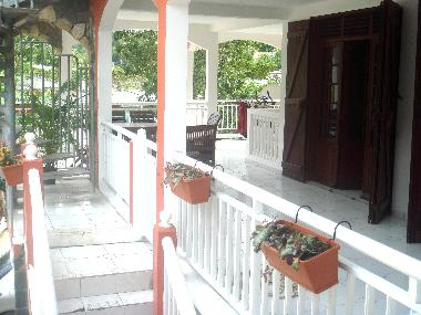 Holiday House in MORNE A L'EAU (Guadeloupe) or holiday homes and vacation rentals