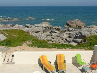 Holiday House in Plouescat (Finistère) or holiday homes and vacation rentals