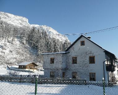 Holiday House in Nötsch (Oberkärnten) or holiday homes and vacation rentals