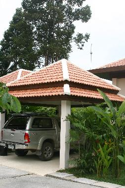 Holiday House in Koh Samui Suratthani (Surat Thani) or holiday homes and vacation rentals