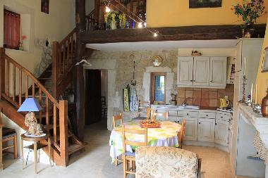 Holiday Apartment in Cornillon (Gard) or holiday homes and vacation rentals