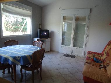 Holiday Apartment in sallertaine (Vendée) or holiday homes and vacation rentals