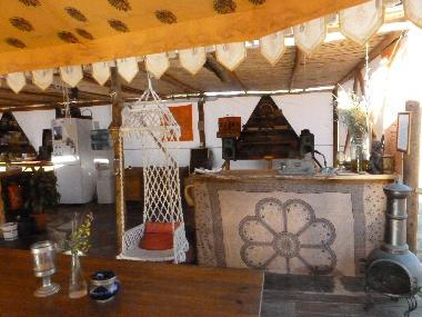 Bed and Breakfast in sao teotonio (Alentejo Litoral) or holiday homes and vacation rentals