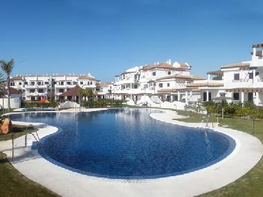 Holiday Apartment in La Barrosa (Cádiz) or holiday homes and vacation rentals