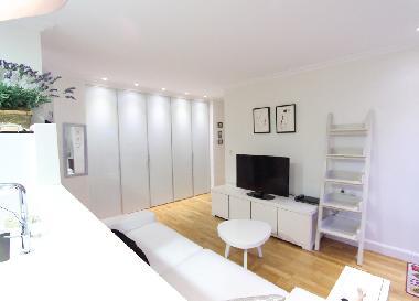 Holiday Apartment In San Sebastian Guipúzcoa Or Homes And Vacation Rentals