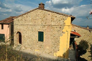 Holiday Apartment in Chianni (Pisa) or holiday homes and vacation rentals