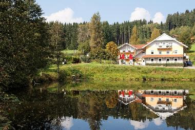Holiday House in Achslach (Lower Bavaria) or holiday homes and vacation rentals