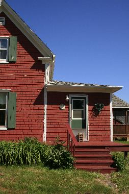 Holiday House in SOUTH PINETTE (Prince Edward Island) or holiday homes and vacation rentals
