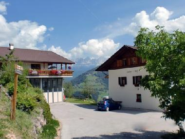 Holiday Apartment in Deutschnofen (Bolzano-Bozen) or holiday homes and vacation rentals