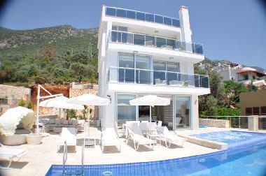 Villa mieten türkei