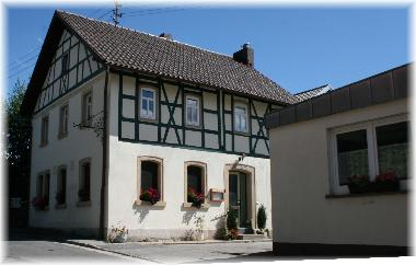Holiday House in Aidhausen-Friesenhausen (Lower Franconia) or holiday homes and vacation rentals