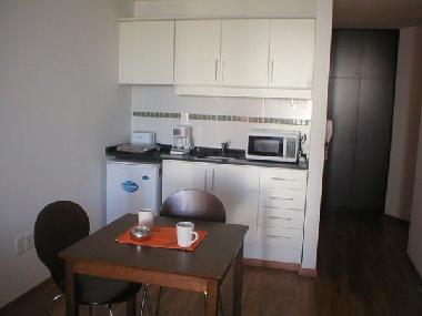 Holiday Apartment in Punta Carretas (Montevideo) or holiday homes and vacation rentals