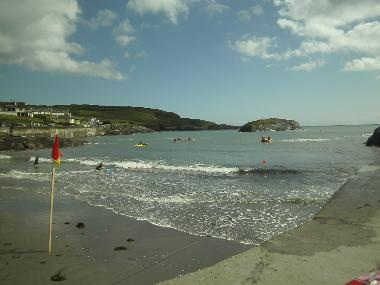 Holiday House in Tragumna, Skibbereen (Cork) or holiday homes and vacation rentals