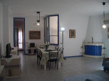 Holiday Apartment in Sant' Antioco (Carbonia-Iglesias) or holiday homes and vacation rentals