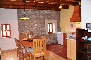 Holiday House in Robidisce (Kobarid) or holiday homes and vacation rentals