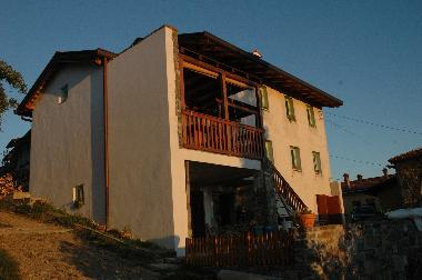 Holiday House in Krasno (Brda) or holiday homes and vacation rentals