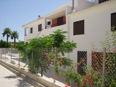 Holiday Apartment in Kissonerga (Paphos) or holiday homes and vacation rentals
