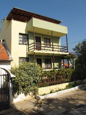 Holiday Apartment in Ürkmez (Izmir) or holiday homes and vacation rentals