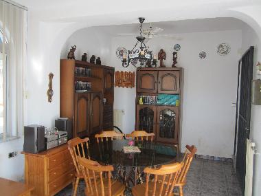 Holiday Apartment in ORIHUELA COSTA (Murcia) or holiday homes and vacation rentals