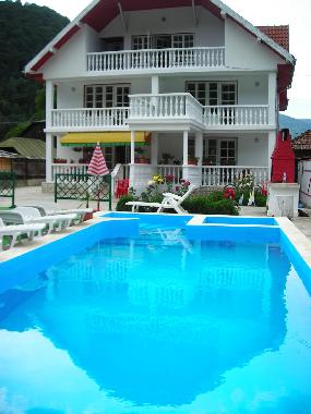 Holiday House in Piatra Neamt (Neamt) or holiday homes and vacation rentals