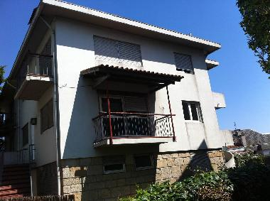 Holiday House in Porto (Norte) or holiday homes and vacation rentals
