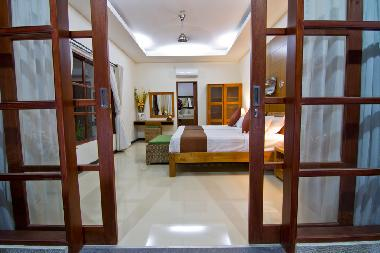 Villa in Jimbaran (Bali) or holiday homes and vacation rentals