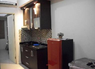 Holiday Apartment in jakarta (Jakarta Raya (Djakarta Raya)) or holiday homes and vacation rentals