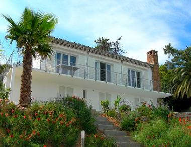 Villa in Theoule (Alpes-Maritimes) or holiday homes and vacation rentals