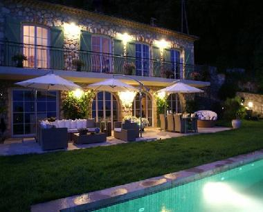 Villa in Grasse (Alpes-Maritimes) or holiday homes and vacation rentals