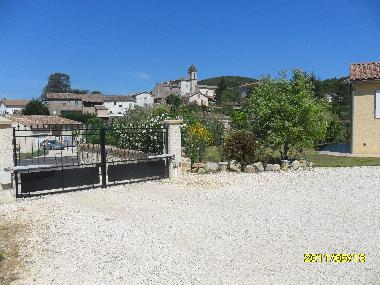 Holiday House in SAINT FLORENT SUR AUZONNET (Gard) or holiday homes and vacation rentals