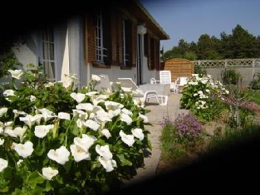 Holiday House in Lindbergh-Plage (Manche) or holiday homes and vacation rentals