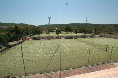 Tennis, Netball and Mini Football Are Just A Few Of The Leisure Facilities Available