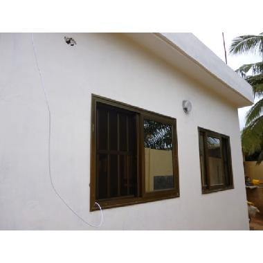 Holiday Apartment in atiegou (Lome) or holiday homes and vacation rentals