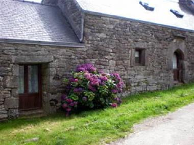 Holiday House in Huelgoat (Finistère) or holiday homes and vacation rentals