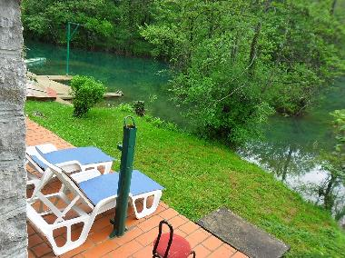 Holiday House in Zvecaj (Karlovacka) or holiday homes and vacation rentals
