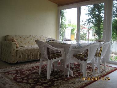 Holiday House in Izmir (Izmir) or holiday homes and vacation rentals