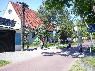 Holiday Apartment in Danzig (Pomorskie) or holiday homes and vacation rentals