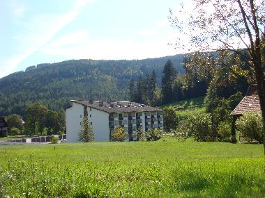 Holiday Apartment in Baiersbronn Obertal-Buhlbach (Black Forest) or holiday homes and vacation rentals