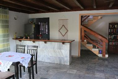 Bed and Breakfast in San Andres (San Andres y Providencia) or holiday homes and vacation rentals