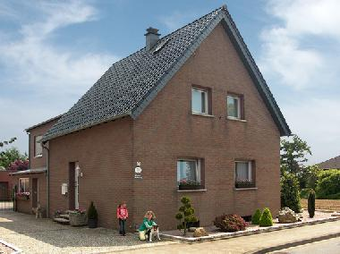 Holiday Apartment in Wassenberg (Niederrhein) or holiday homes and vacation rentals