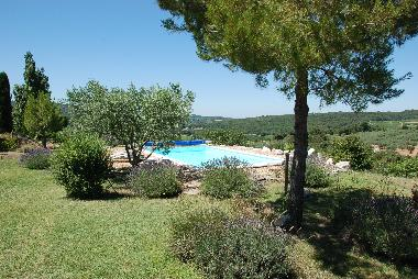 Holiday House in METHAMIS (Vaucluse) or holiday homes and vacation rentals