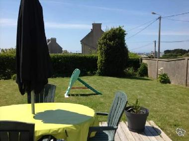 Holiday House in plouguerneau (Finistère) or holiday homes and vacation rentals