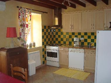Holiday House in SAINTE MERE EGLISE (Manche) or holiday homes and vacation rentals