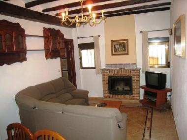 Holiday House in Benidoleig (Alicante / Alacant) or holiday homes and vacation rentals