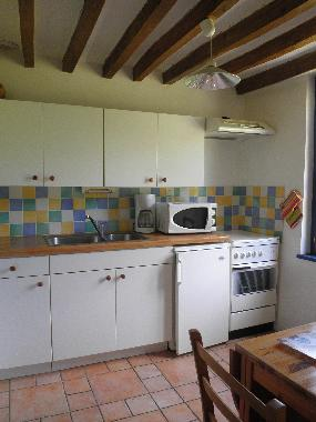 Holiday House in Saint Aubin de Bonneval (Orne) or holiday homes and vacation rentals