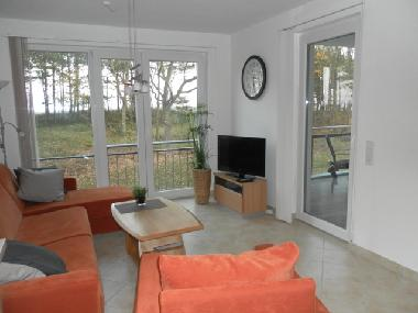 Holiday Apartment in Sellin (Ostsee-Inseln) or holiday homes and vacation rentals