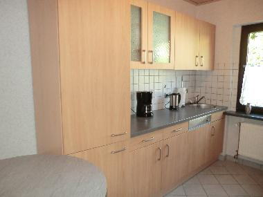 Holiday Apartment in Netphen (Siegerland-Wittgenstein) or holiday homes and vacation rentals