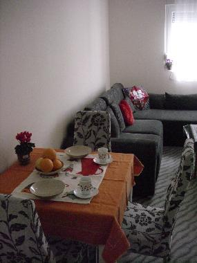 Holiday Apartment in Podgorica (Montenegro) or holiday homes and vacation rentals
