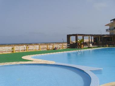Holiday Apartment in Sal Rei (Boa Vista) or holiday homes and vacation rentals