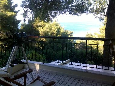Holiday House in Kriopigi (Chalkidiki) or holiday homes and vacation rentals